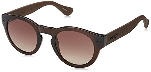 Brown Havaianas TRANCOSO Marron M Sonnenbrille wOqCP4