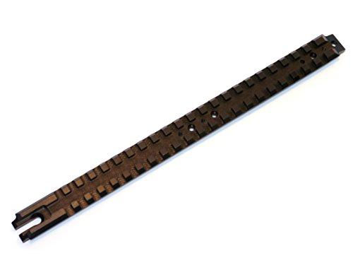 Hi Point Firearms - Accessory Picatinny Top Rail Hi-Point 4095TS, 4595TS & 1095TS Rifles Aluminum Black