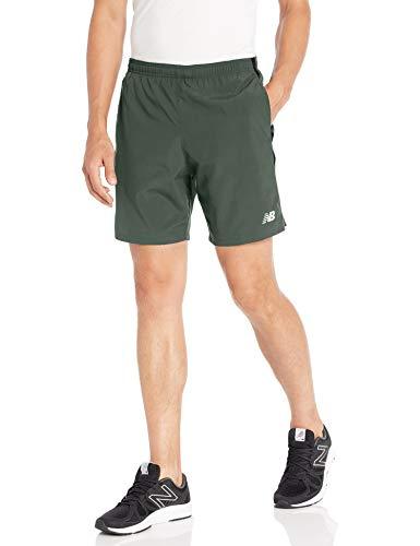 New Balance Men's Accelerate Running Short