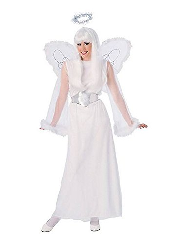 Rubie's Costume Co Snow Angel Costume (Snow Themed Costumes)