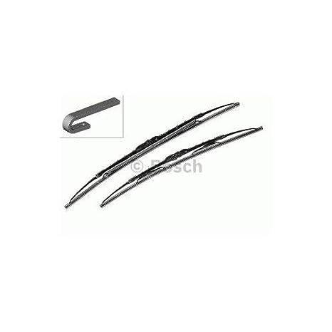 3397001772 Juego de Bosch limpiaparabrisas para Citroen Xsara 1997 - 2005: Amazon.es: Coche y moto