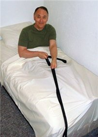 DSS Safety Sure Bed Pull-up (SafetySure Economy Bed Pull-up) by AmericanMedMart.com