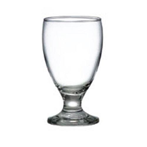 Cardinal 332103 Elemental Capri 10 Oz. Banquet Glass - 36 / CS (Cardinal Capri)