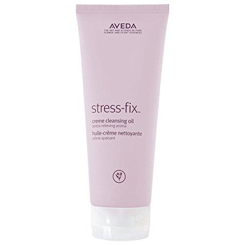 (AVEDA Stress Fix Creme Cleansing Oil 200ml)