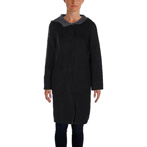Womens Silk Clothing Coat Jacket - 3