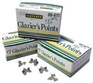 /Box Fletcher Glaser Unzen Push Punkte/ ca. 100/Punkte