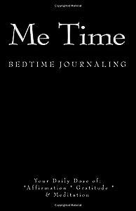 Me Time: Bedtime Journaling