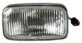 [TYC 19-5449-00 Jeep Grand Cherokee Driver/Passenger Side Replacement Fog Light] (Cherokee Fog Light Driver)