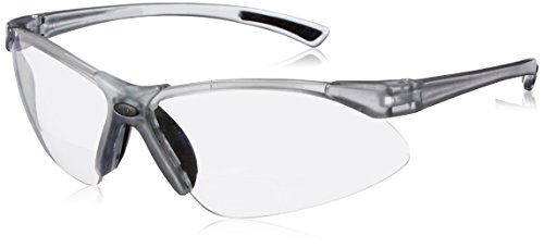 d55dd48d7f Image Unavailable. Image not available for. Color  Practicon 704227 1.5  Sport-Specs Magnifying Safety Glasses ...
