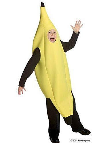 Banana Child Costume -