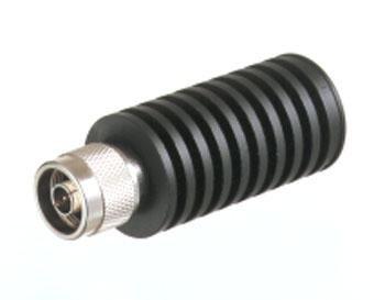 Diamond Original DL-30N 0-500MHz Dummy Load - 15 Watt Average, 100 Watt Peak, Connector Type: N (N Male) Connector