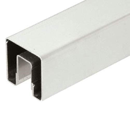 (C.R. LAURENCE GRS20BS CRL Brushed Stainless 2