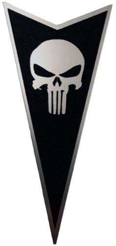pontiac g6 front badge emblem - 5
