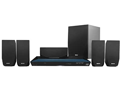 Sony BDV-E2100 3D Smart Blu-ray Home Theater System, Can you connect ...