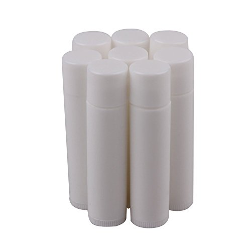 White Empty Tubes Containers Upstore