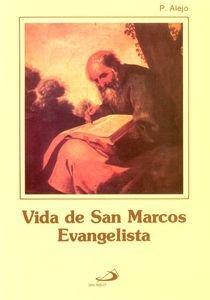 Vida De San Marcos Evangelista