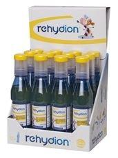 CEVA Animal Health rehydion Gel X 12X 320ml