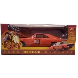 Toy / Game Cool GENERAL LEE * 1969 DODGE CHARGER * The Dukes of Hazzard 1:25 Scale Die-Cast Metal Vehicle 25 1969 Dodge Charger