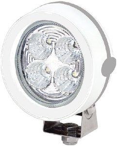Hella Marine Led Deck Lamp Mb G-3 Mv White 996136341