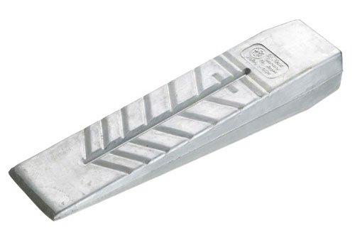 Ochsenkopf OX 42-0850 1820486 Fäll- und Spaltkeil Alu, 265 mm, 850 g
