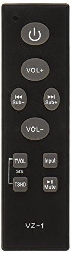vizio vsb200 soundbar remote - 9
