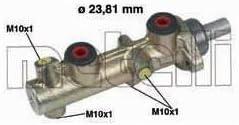 METELLI 05-0203 Hauptbremszylinder und Reparaturteile