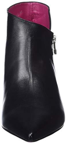 Bottes Negro Femme 47659 Mascaro Coton Noir Classiques Negro vg5Xwq