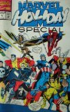 img - for Marvel Holiday Special (No. 1) book / textbook / text book