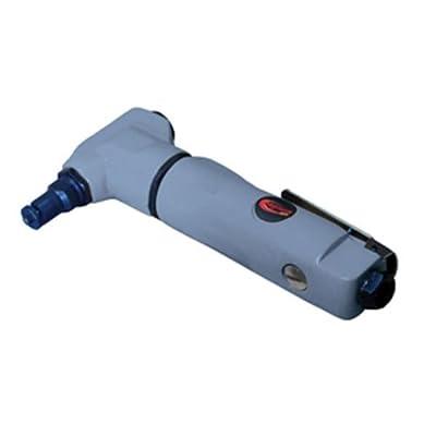 Magnum Air 16 Gauge Capacity Air Nibbler Cutter