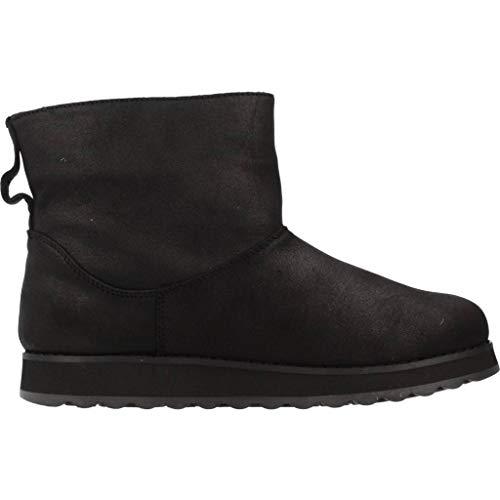 Blk Black 0 Skechers 2 Femme Keepsakes Noir Bottes Souples nxzBfwv7Uq