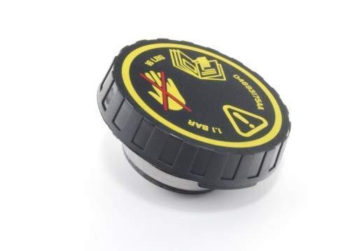 BMW New Genuine Radiator Thermostat Cap 11531486703: