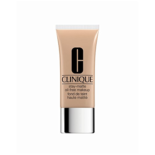 Clinique Stay-Matte Oil-Free Makeup 5 Fair 1 oz ()