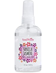 Good For You Girls Body Mist for Body and Hair, 4 fl oz