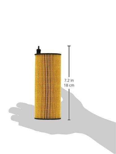 Bosch F026407072 filtro de aceite