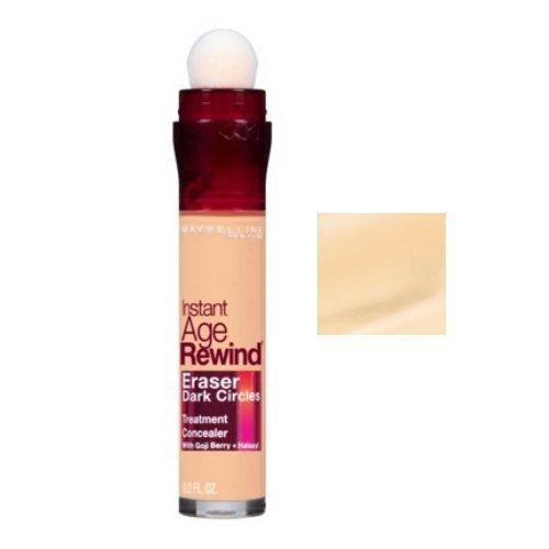 (3 Pack) MAYBELLINE Instant Age Rewind Eraser Dark Circles + Treatment - Neutralizer