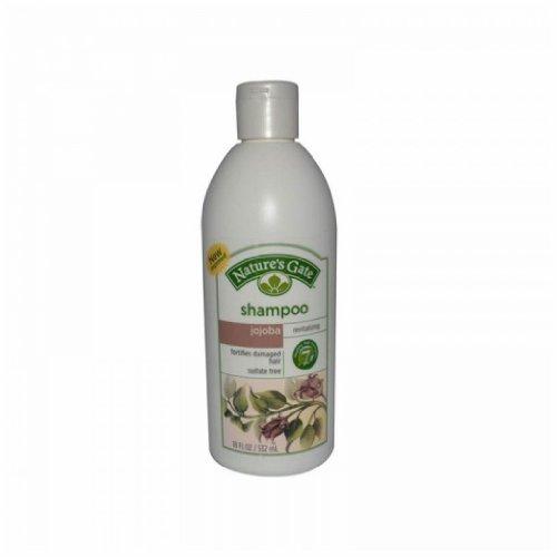 Nature's Gate Jojoba Revitalizing Shampoo for Damaged Hair 18 fl. oz.