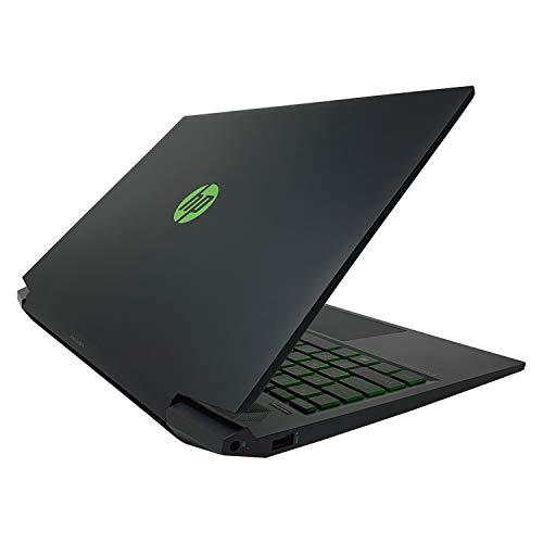 "HP Pavilion 16.1"" Full HD (1920x1080) Gaming Laptop - 10th Gen Intel Core i7-10750H 6-Core up to 5.00 GHz CPU, 32GB DDR4 RAM, 1TB SSD + 2TB SATA HDD, NVIDIA GeForce GTX 1660Ti Max-Q, Windows 10 Pro"