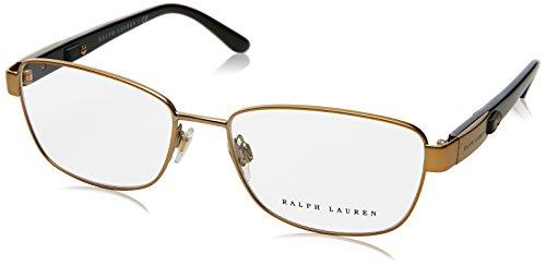 Eyeglasses Ralph Lauren RL 5096Q 9324 ANTIQUE - Rl Glasses