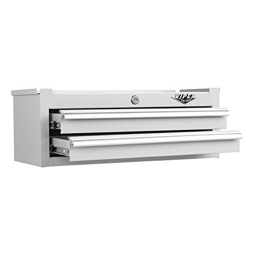 2 drawer tool box - 9