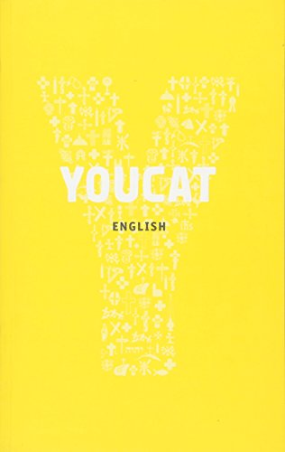 Youcat English Youth Catechism of the Catholic Church