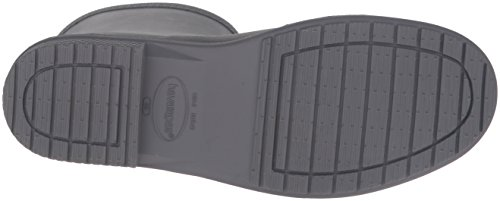 Galochas Matte Dark Boot Havaianas Grey Womens Rainboot Low Rain 5qwt0B