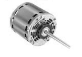 Fan Coil Motor 1 6 Hp 115 Volt Psc 1050 Rpm 3 Spd Ds 5 0