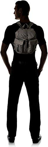 Tan Small Black X Peacoat Crosshatch Synthetic Dawson Leather Herschel 7qw1CxIPC