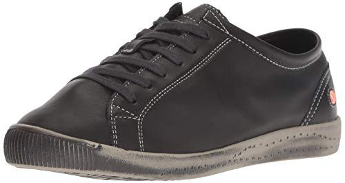 Womens Black FLY London Isla Black 5RaxzHc