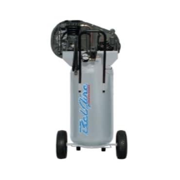 BelAire 5026VP 26 Gallon Vertical Portable 115V Tank Compressor