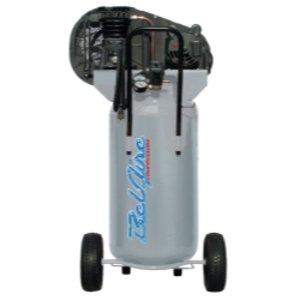 26 Gallon Vertical Portable 115V Tank Compressor -  IMC, IMC5026VP