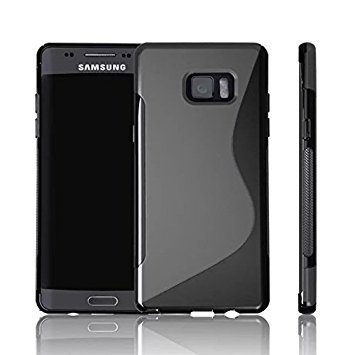 SmartLike Soft Silicon Case Cover for Samsung Galaxy S8 Plus Mobile Phone Cases   Covers