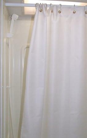 Amazon.com: 47x64 RV Shower Liner Shorter and Narrower than regular ...
