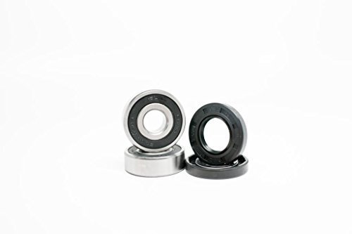 Tomco TC25-1317 Front Wheel Bearing & Seal Kit