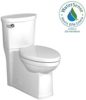 Awe Inspiring Cadet 3 Decor Right Height 2 Piece 1 28 Gpf Elongated Toilet Uwap Interior Chair Design Uwaporg